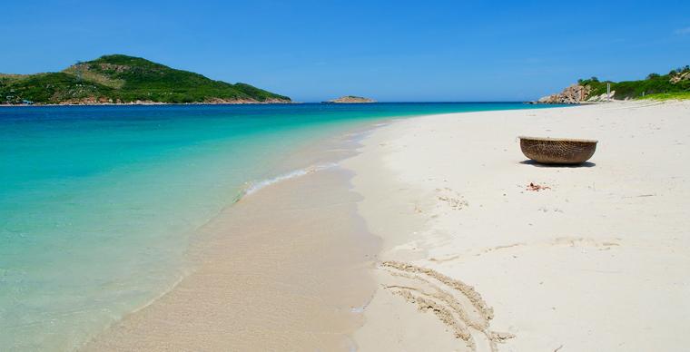 Top 10 plages de r ve pour r ussir votre s jour baln aire au vietnam - Plage de reve vietnam ...