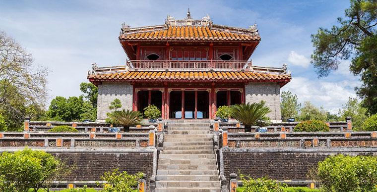 Visiter Hue, que voir dans la ville de Hue et ses alentours ?