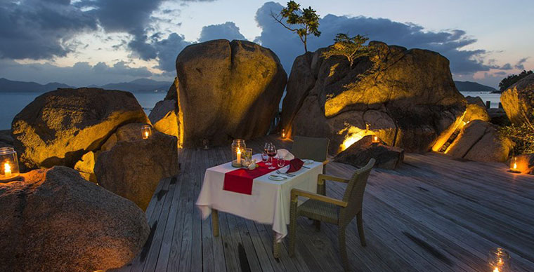 top 5 destinations pour une lune de miel au vietnam. Black Bedroom Furniture Sets. Home Design Ideas