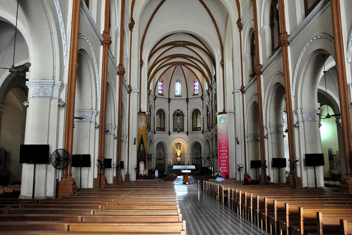 10 choses a faire a nha trang cathedrale