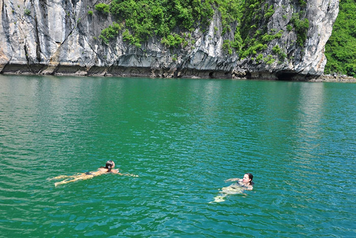 10 incontournables baie halong mer