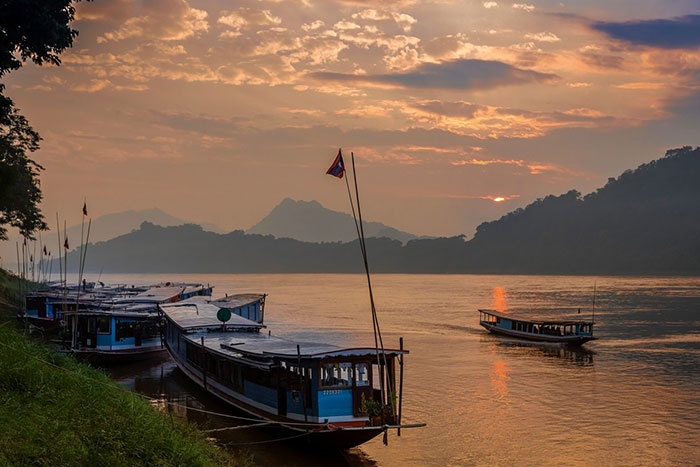 10 incontournables visiter luang prabang croisiere mekong