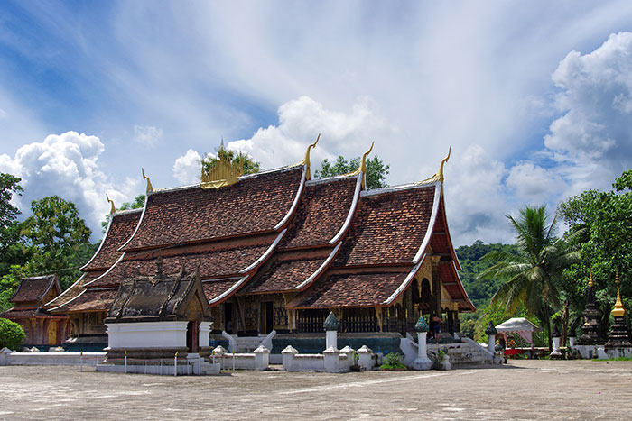 10 incontournables visiter luang prabang temples