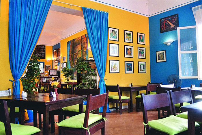 10 meilleurs restaurants phnom penh friends