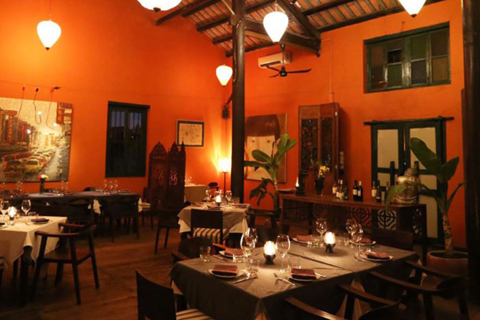 10 meilleurs restaurants phnom penh tepui at chinese house