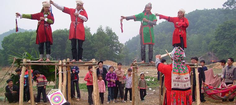 ethnie dao ceremonie reconnaitre maturite hommes