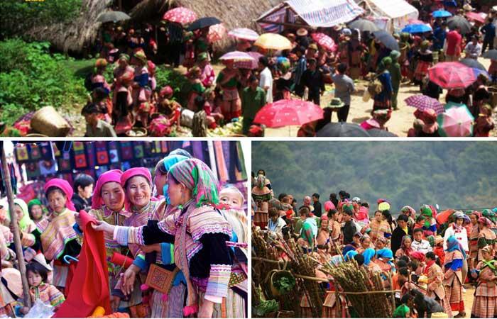 marche ethnique lao cai lung khau nhin