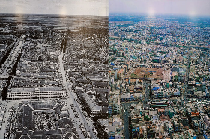 Saigon Cholon
