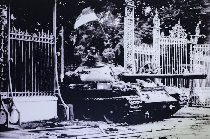 Saigon char