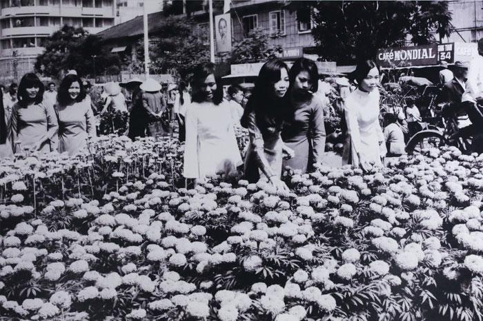 saigon rue fleurs