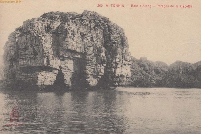 baie Halong Cac Ba