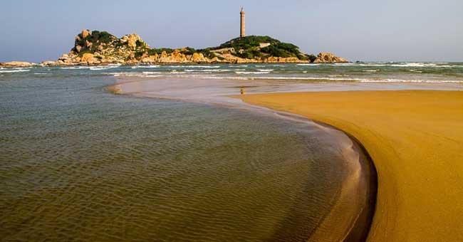 belle plage vietnam mui ne