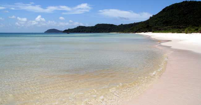 belle plage vietnam phu quoc