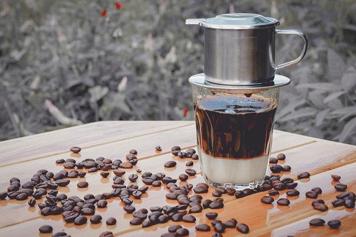 idées souvenirs Vietnam café