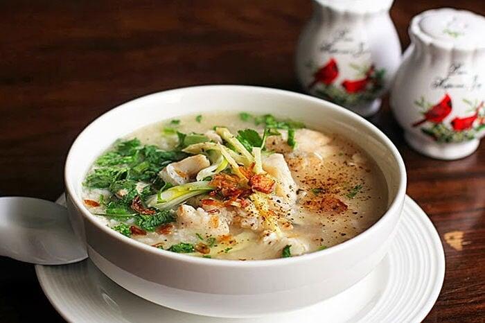 Spécialités culinaires sud Vietnam