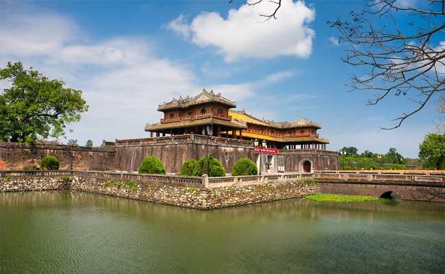 circuit vietnam 1 semaine cite imperiale hue