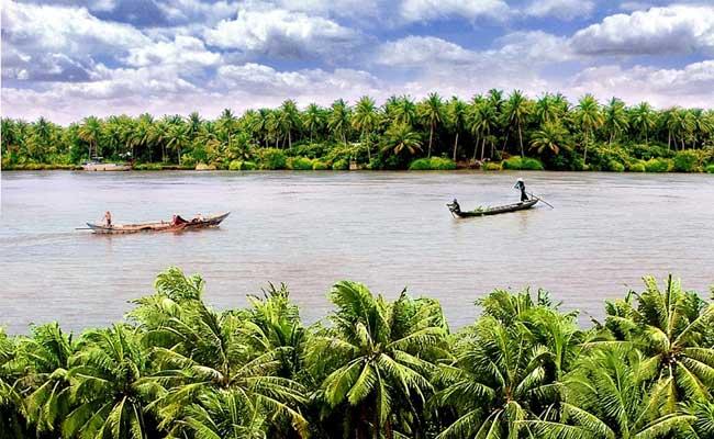circuit vietnam 10 jours ben tre mekong