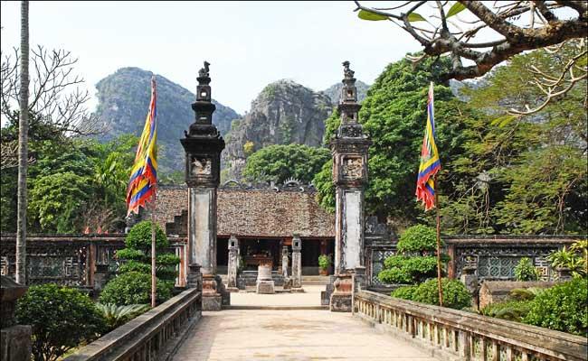 circuit vietnam 12 jours ninh binh hoa lu