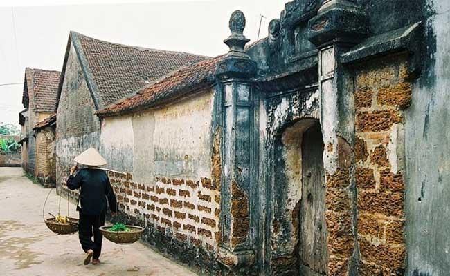 circuit vietnam 3 semaines hanoi ancien village