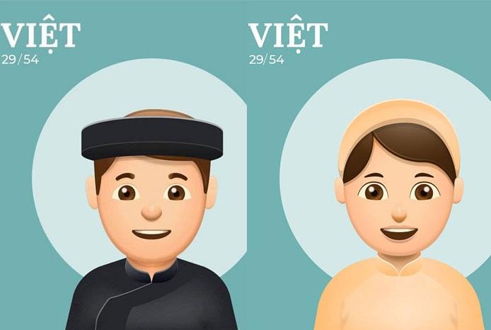 ethnie vietnam kinh
