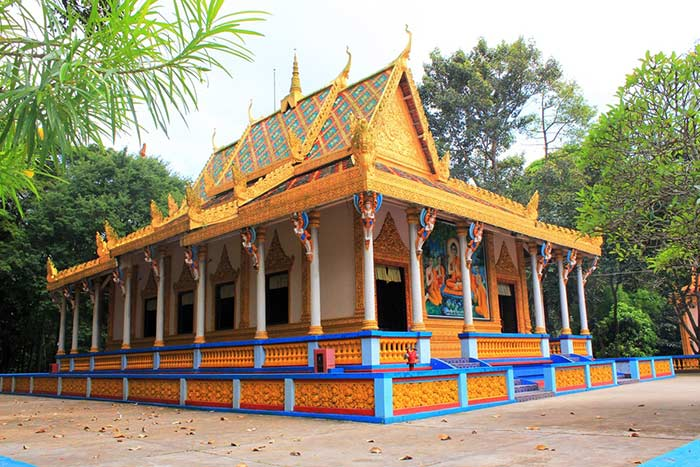 excursion delta mekong 2 3 4 ou 5 jours pagode soc trang