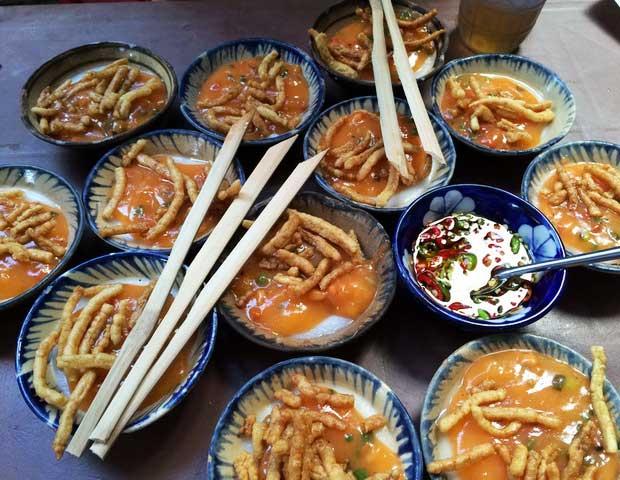 cuisine hoi an banh beo