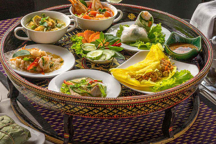 guide de voyage siem reap restaurants
