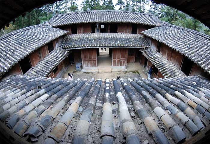 ha giang dong van palais rois hmong