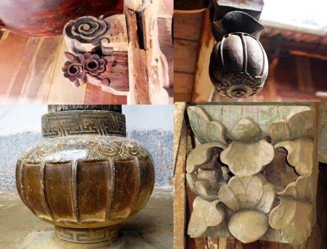 ha giang palais famille vuong sculptures