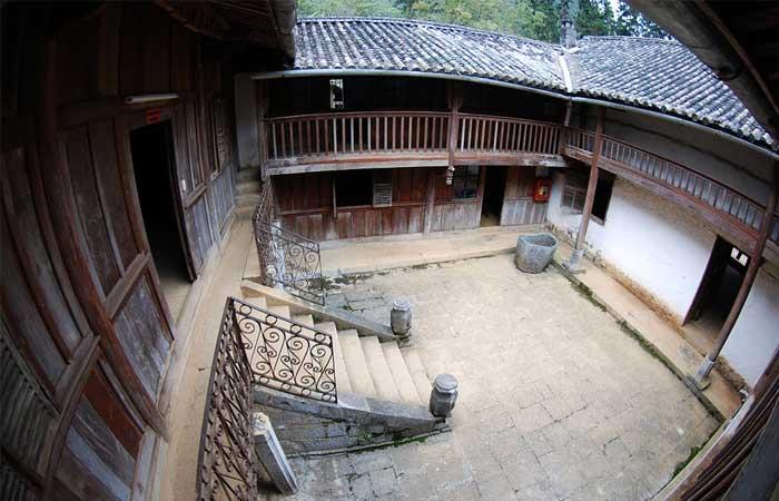 ha giang palais famille vuong en haut