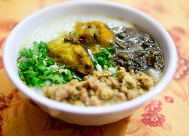 ha giang soupe de macre