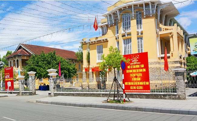 hue vietnam muse culturel