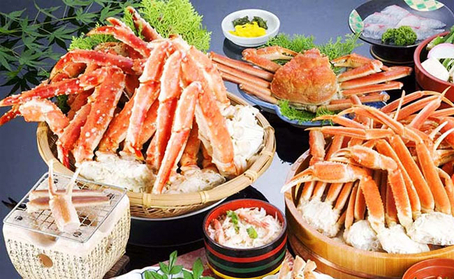 ile de phu quoc restaurant crabe