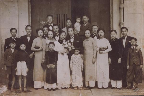 Le mariage vietnamien d\u0027hier et d\u0027aujourd\u0027hui