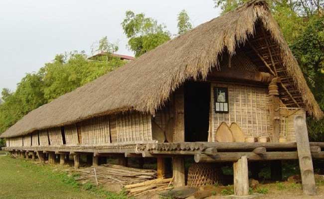 musee ethnographie vietnam