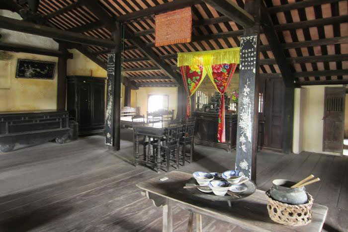 musee folklore visiter hoi an
