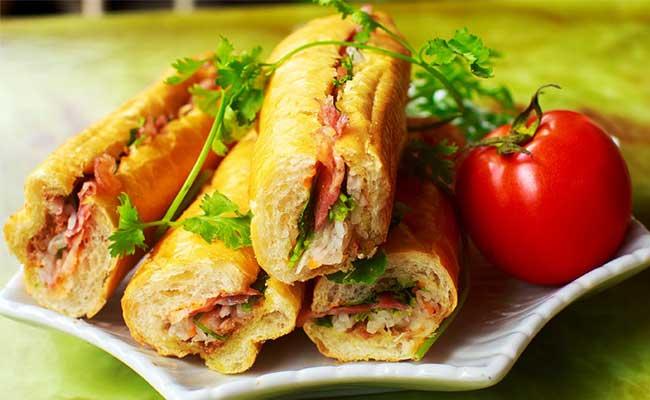 que visiter au vietnam  cuisine saigon