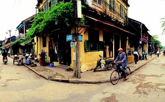 que visiter au vietnam hoi an