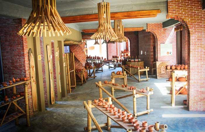 parc terra cotta hoi an musee ceramique