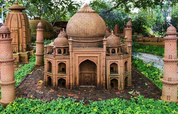 parc terra cotta hoi an patrimoine mondial temple indien