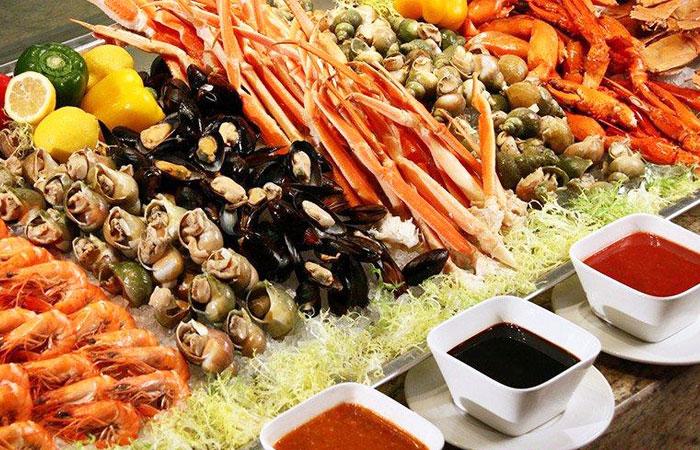 partir vietnam en avril ile phu quoc fruits mer