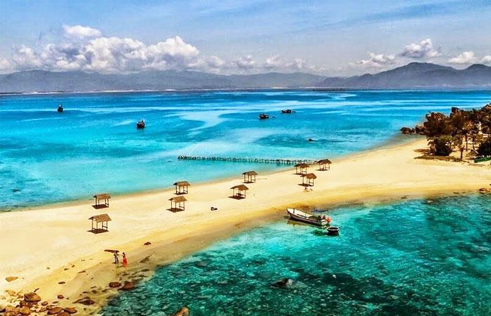 partir vietnam en avril nha trang