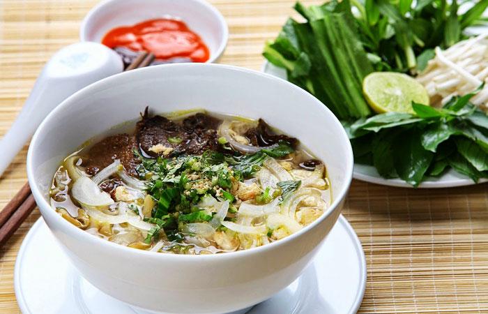 pho vietnamien restaurant saigon