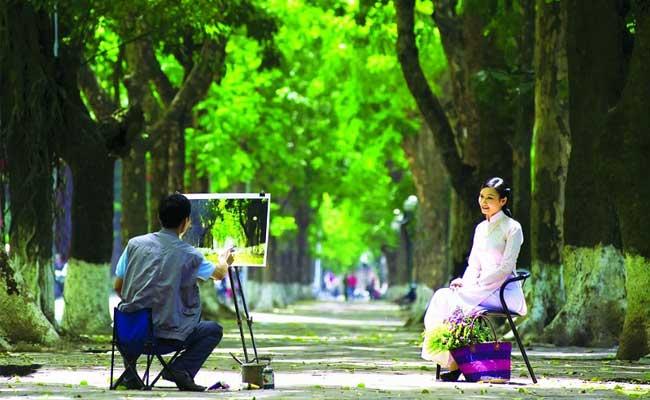 quand partir au vietnam climat du vietnam ville ha noi