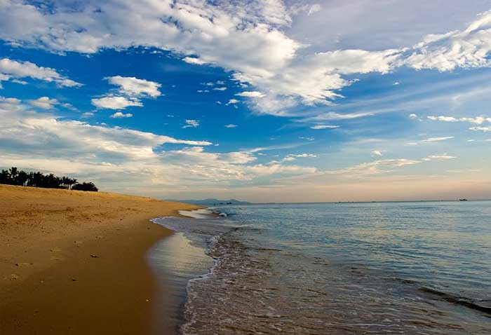parc national phong nha ke bang plage nhat le