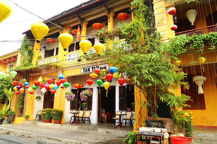 que faire a hoi an maisons traditionnelles