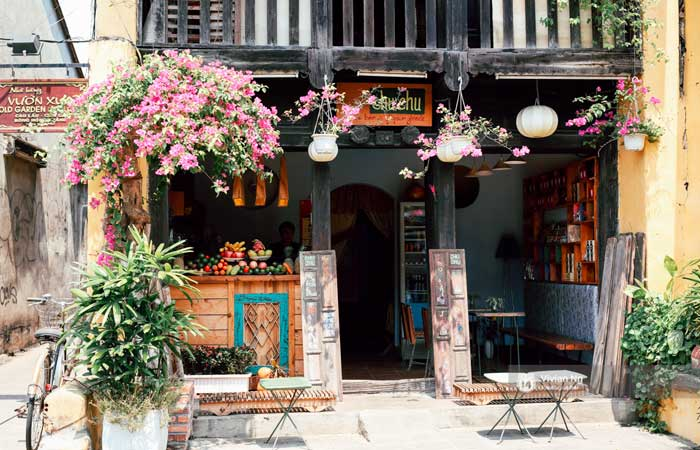 que faire a hoi an en 3 jours cafe hoi an