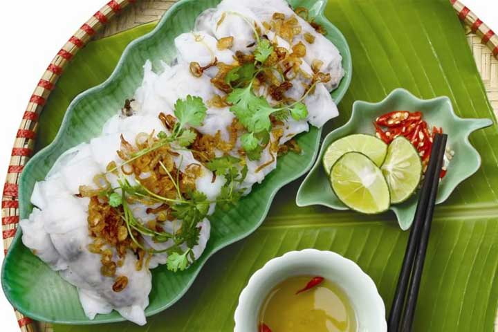 banh cuon top 10 plats hanoi
