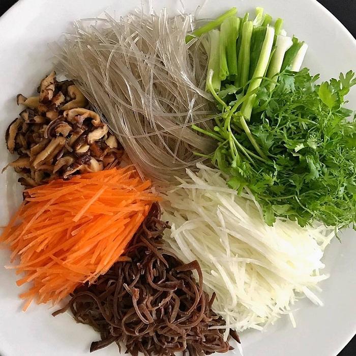 3 recettes vietnamiennes végétariennes faciles à faire chez soi