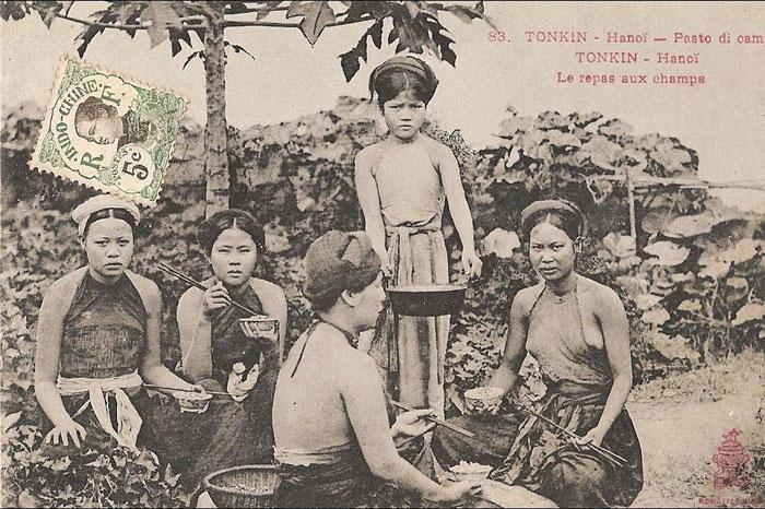repas vietnam tonkin hanoi